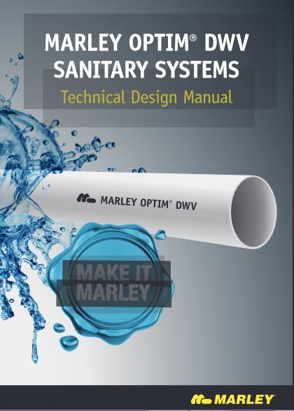 Brochures Marley