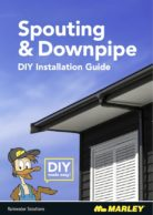 Spouting and Downpipe DIY Installation Guide