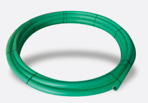 Cable Duct Green