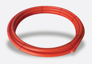 Cable Duct Orange