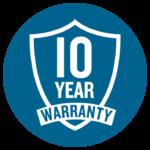 dblue-warranty-badge