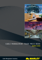Cable Management Price Book