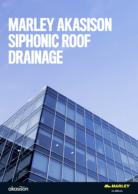 Akasison Siphonic Roof Drainage Brochure