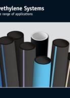 Polyethylene (PE) Pipe Colour Identification