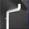 New RP80® 80MM round downpipe system